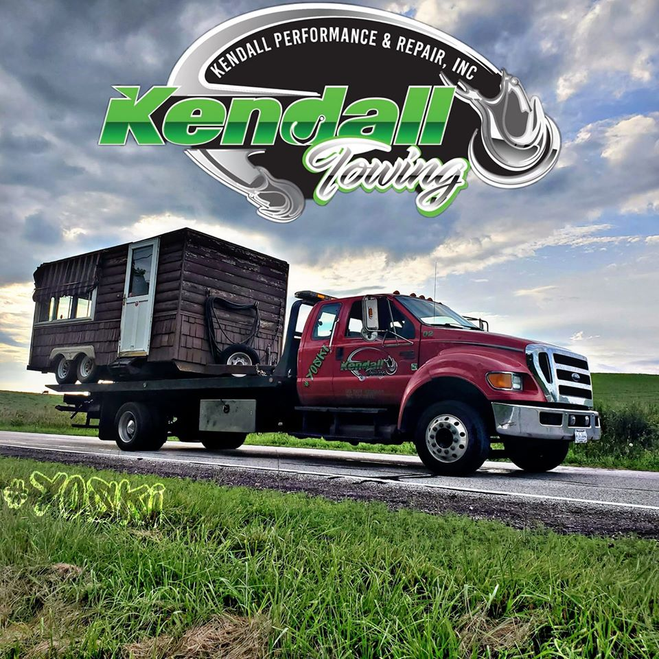Kendall Towing 7.8 (4)